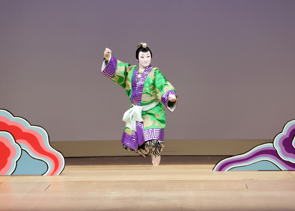 2017.5.6 清元「流星」